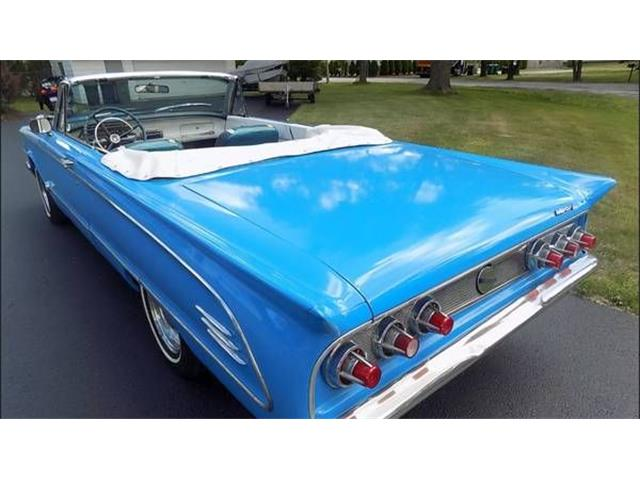 Picture of '63 Comet - O35K
