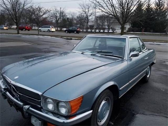 Picture of '73 450SL - O35R