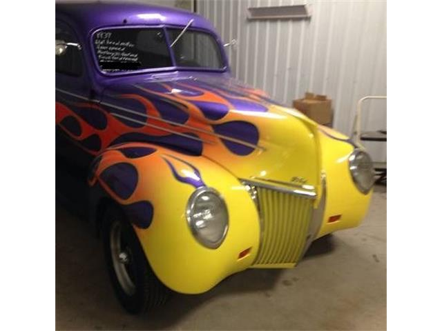 Picture of '39 Coupe - O35Y