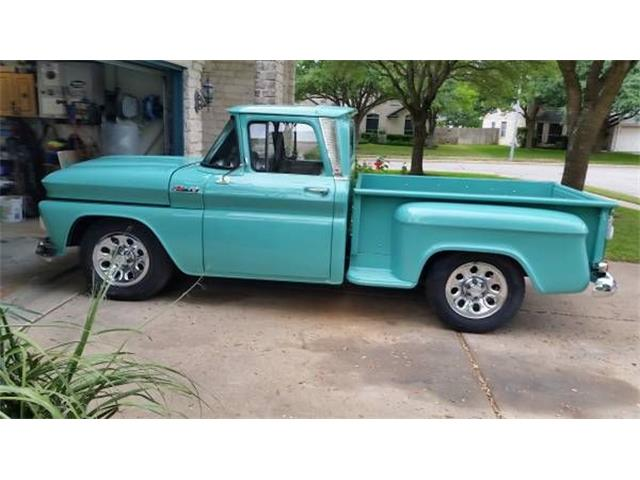 Picture of '62 C10 - O0HT