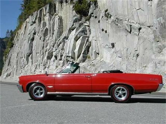 Picture of '64 GTO - O363