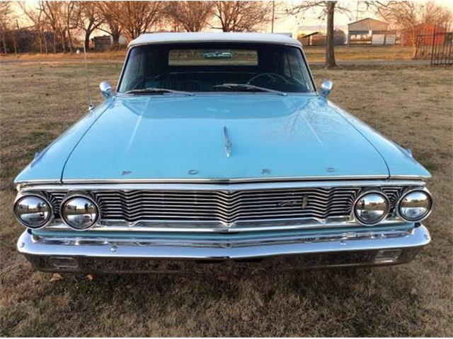 Picture of '64 Galaxie 500 - O36D