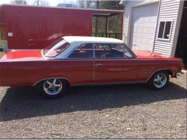 Picture of '65 Rambler - O36I