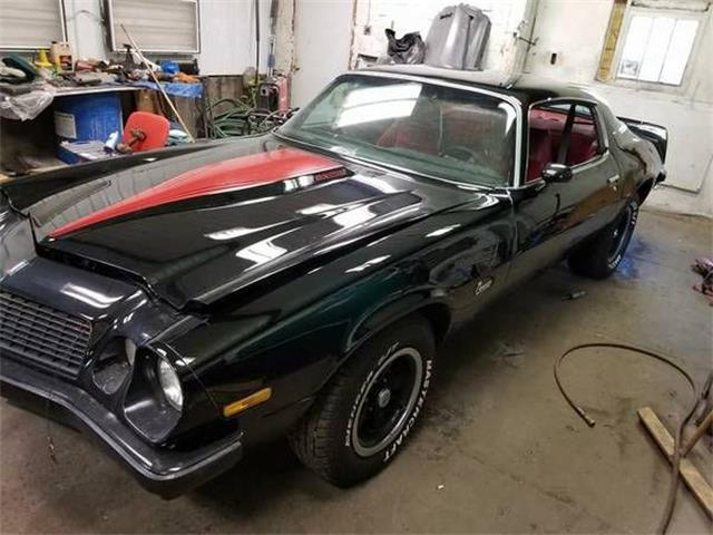 Picture of '76 Camaro - O36K