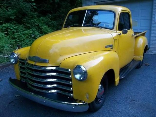 Picture of Classic 1949 3100 located in Cadillac Michigan Offered by  - O372