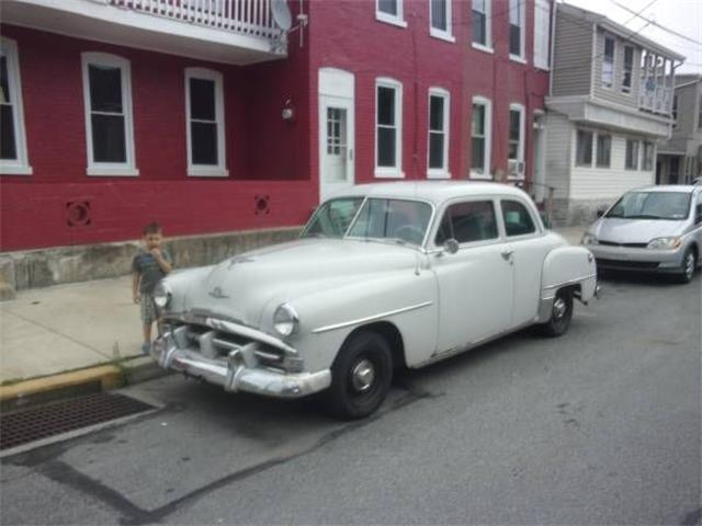 Picture of 1951 Plymouth Sedan Offered by  - O37C