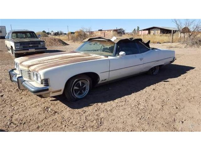 Picture of 1973 Pontiac Grand Ville - $4,795.00 - O37M