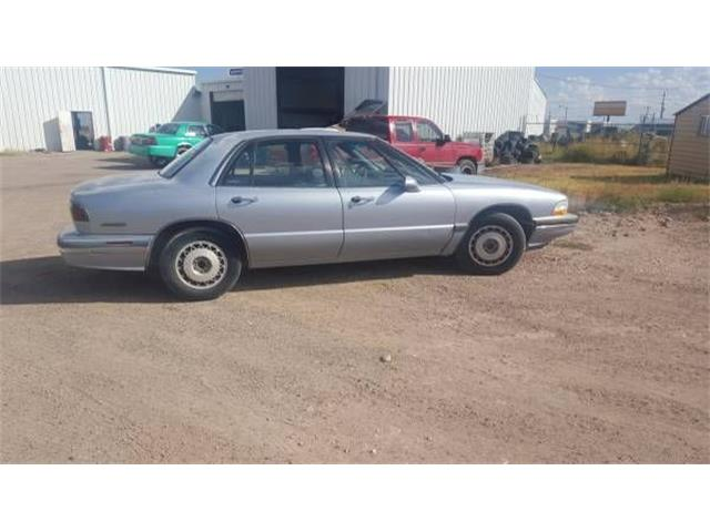 Picture of 1996 LeSabre located in Cadillac Michigan - $3,295.00 Offered by  - O37N