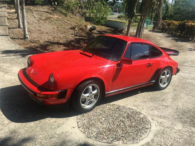 Picture of '84 Carrera - O37O