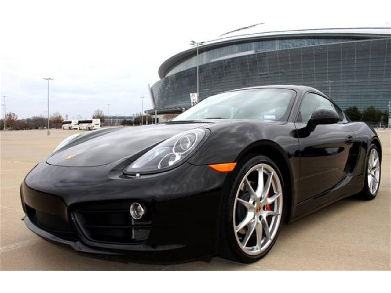 Large Picture of '14 Cayman - O37Q