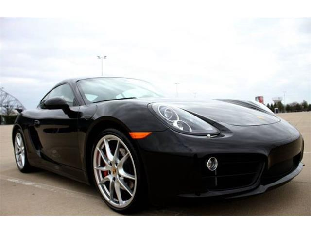 Picture of 2014 Cayman located in Cadillac Michigan - $53,995.00 Offered by  - O37Q