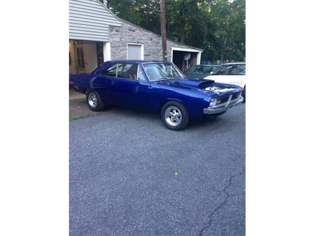 Picture of '70 Dart - O37W