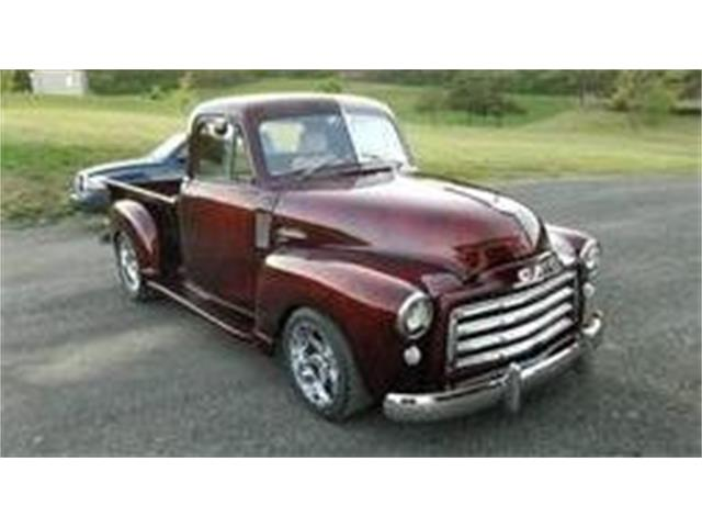 Picture of '50 Pickup - O37X