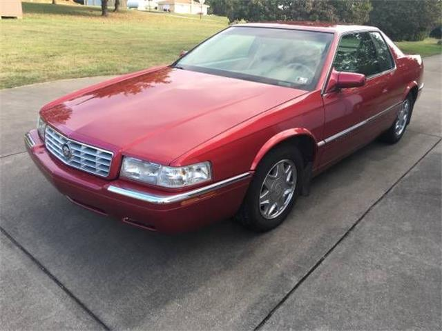 Picture of '98 Eldorado - O383