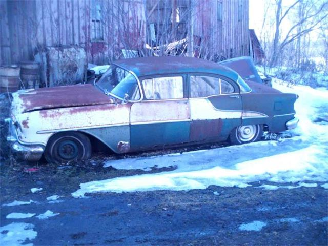 Picture of Classic '55 Oldsmobile Super 88 - $4,795.00 Offered by  - O0I1