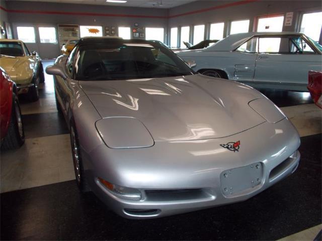 Picture of '02 Corvette - O38F