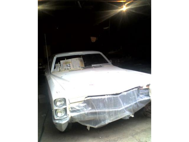 Picture of Classic '68 Cadillac Sedan DeVille located in Michigan - $4,795.00 - O0I2
