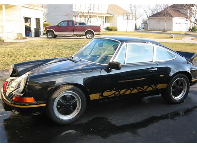 Picture of '73 911 Carrera - O38N