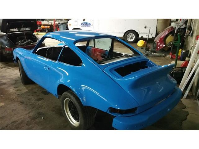 Picture of '74 911 - O38P