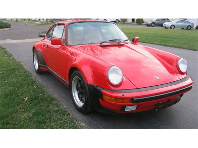 Picture of '88 Porsche 930 located in Cadillac Michigan - $93,495.00 Offered by  - O38Q