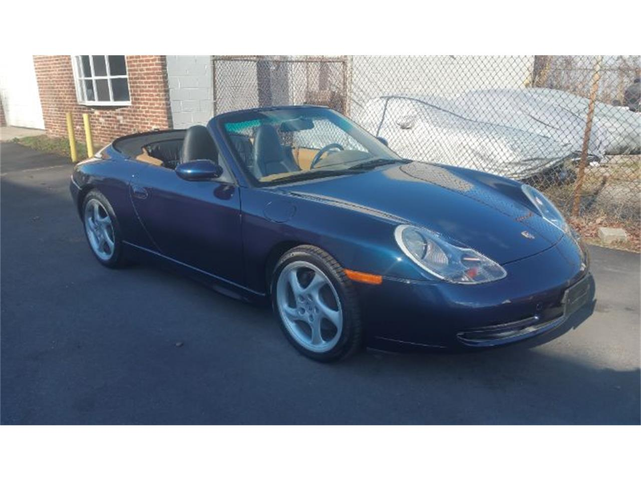 Large Picture of '00 911 - O38V