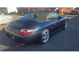 Picture of '00 911 - O38V
