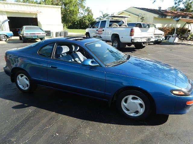 Picture of '90 Celica - O38Z