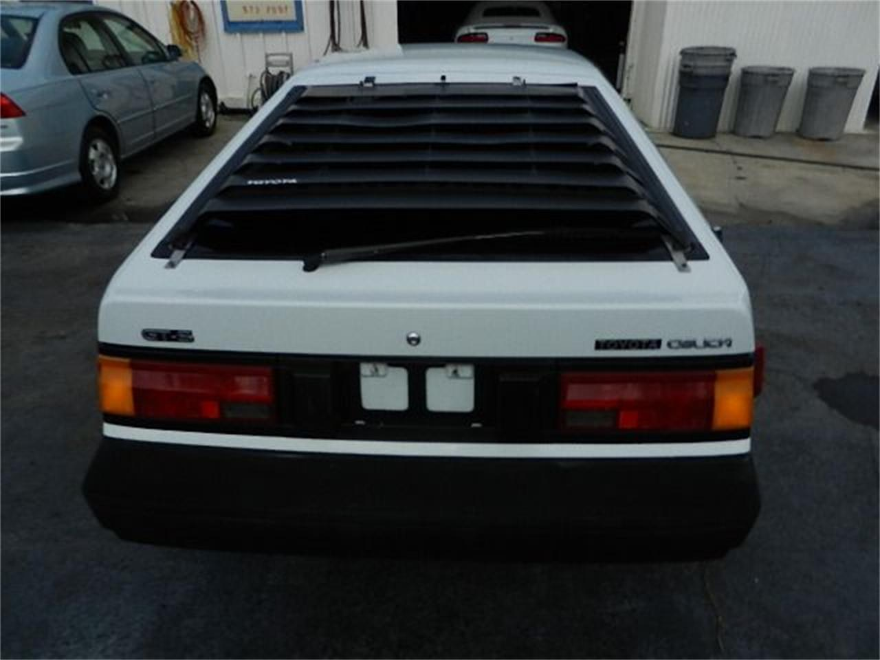 Large Picture of '84 Celica - O393