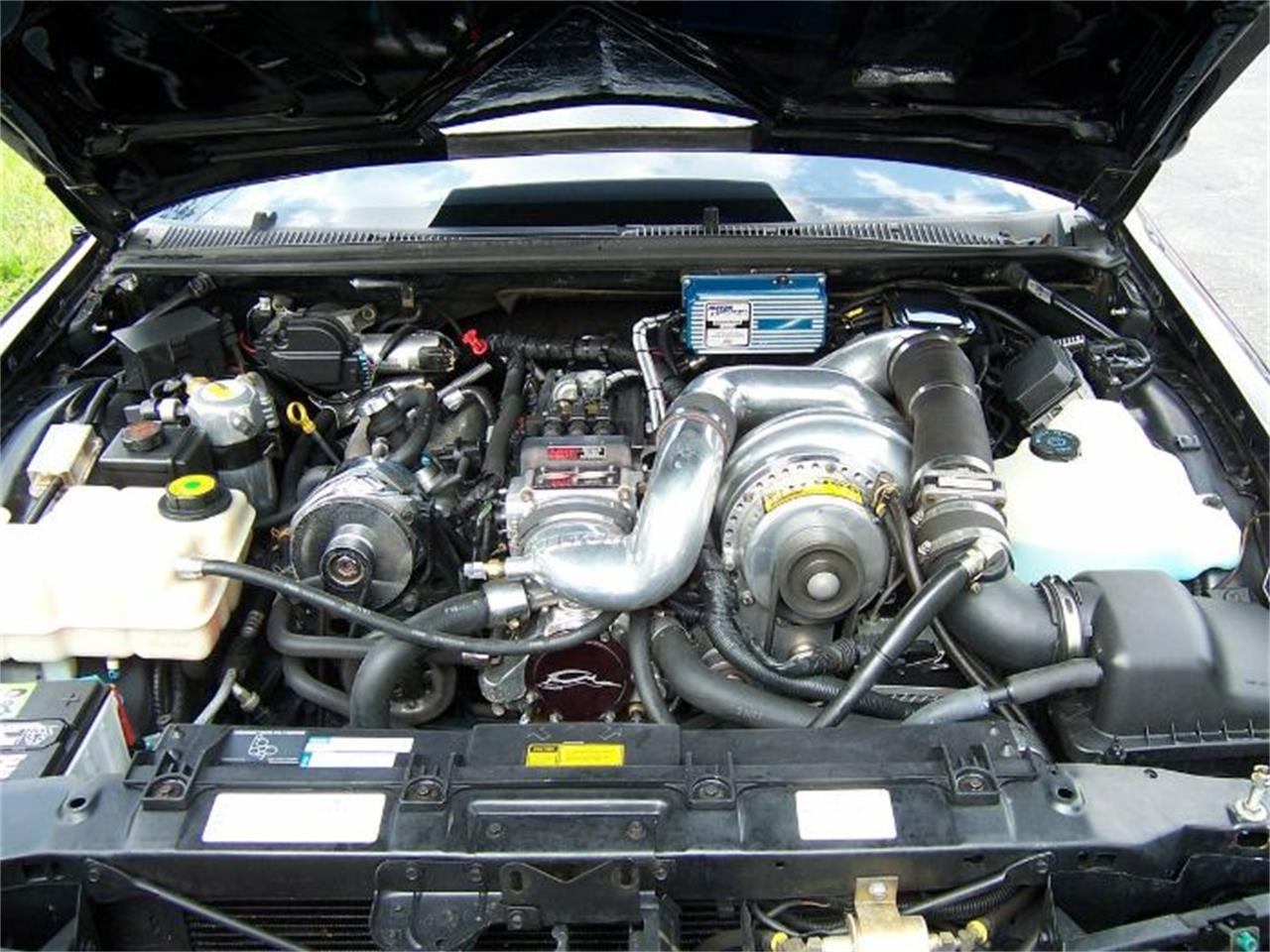 Large Picture of '96 Impala - O395