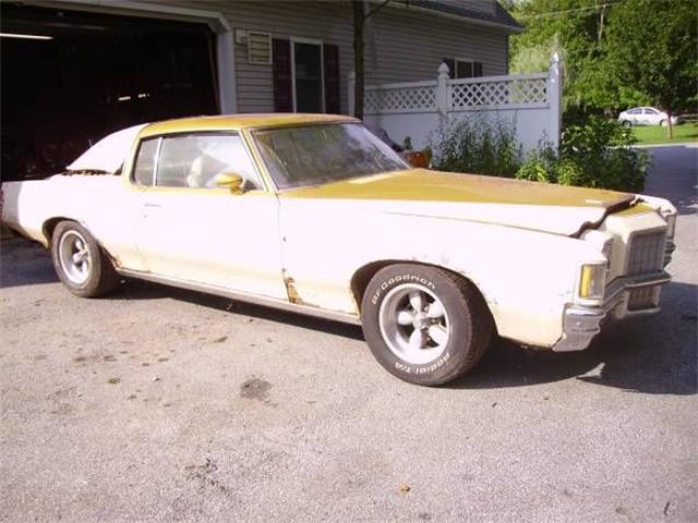 Picture of '72 Pontiac Grand Prix - $11,395.00 - O396