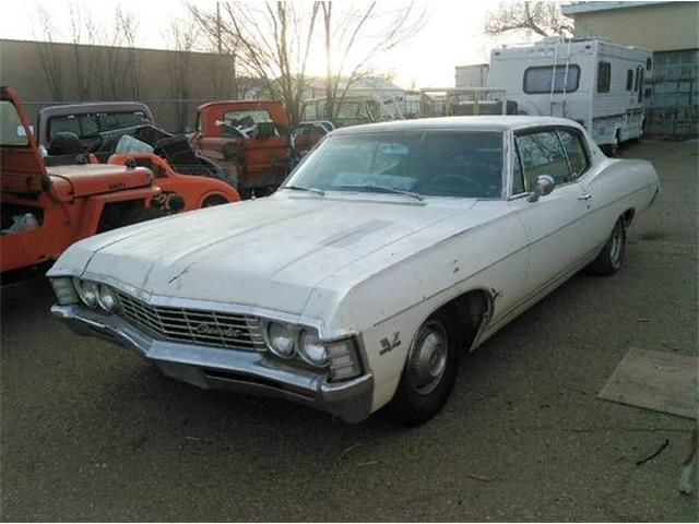 Picture of '67 Caprice - O39F