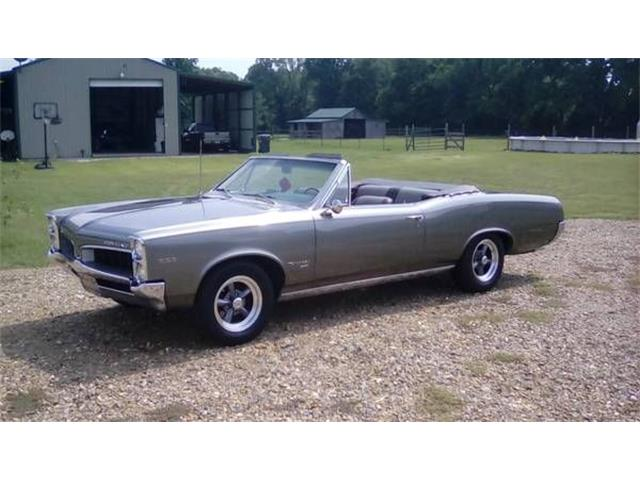 Picture of '67 Tempest - O39H