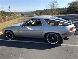 Picture of '83 928S - O39M