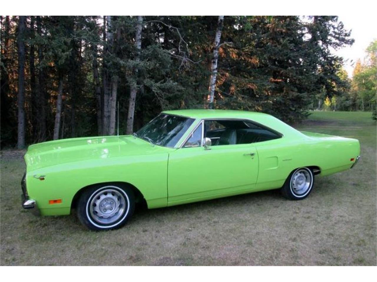 Large Picture of '70 Road Runner - O39T