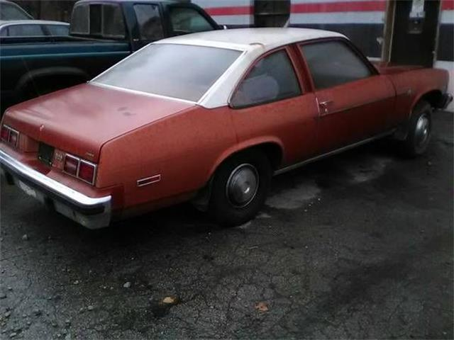 Picture of 1977 Nova - $4,195.00 Offered by  - O3A4