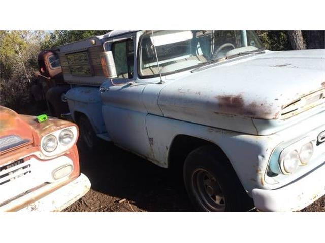 Picture of '61 C10 - O3A8
