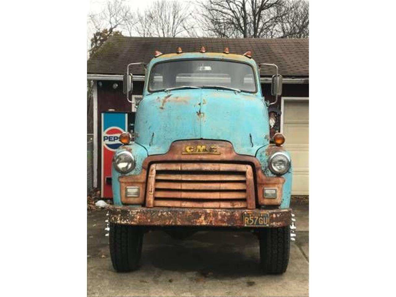 Large Picture of '54 COE - O3AE