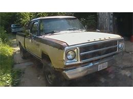 Picture of '80 Power Wagon - O0IA