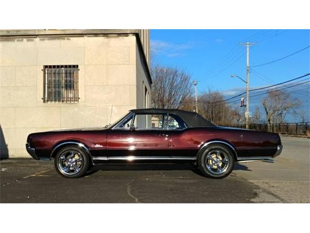 Picture of '67 Cutlass - O3AS