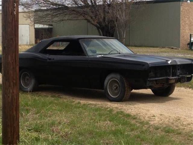 Picture of '69 Galaxie 500 - O3AX