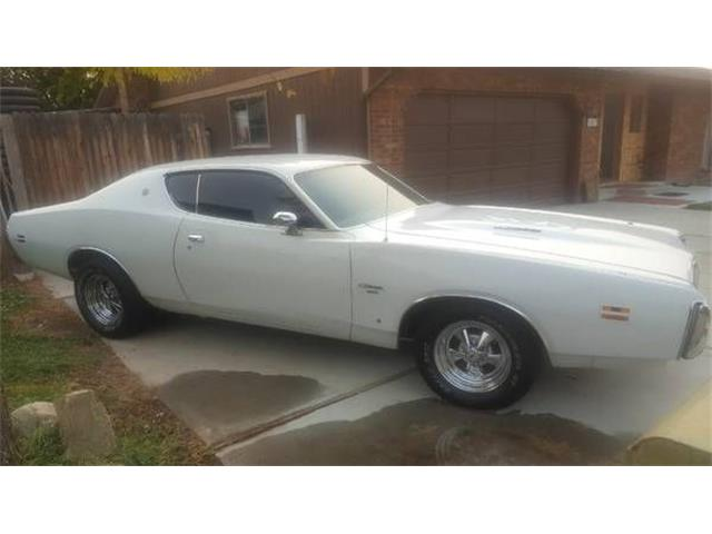 Picture of '71 Charger - O3B8