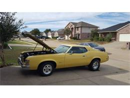Picture of '73 Mercury Cougar - O3BD
