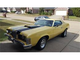Picture of '73 Cougar located in Cadillac Michigan Offered by Classic Car Deals - O3BD