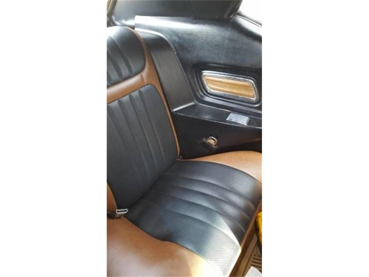 Large Picture of Classic 1973 Cougar located in Cadillac Michigan Offered by Classic Car Deals - O3BD