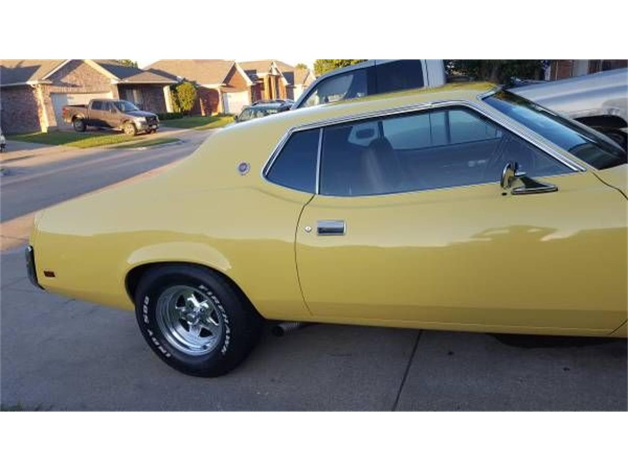 Large Picture of Classic '73 Mercury Cougar - $13,695.00 - O3BD