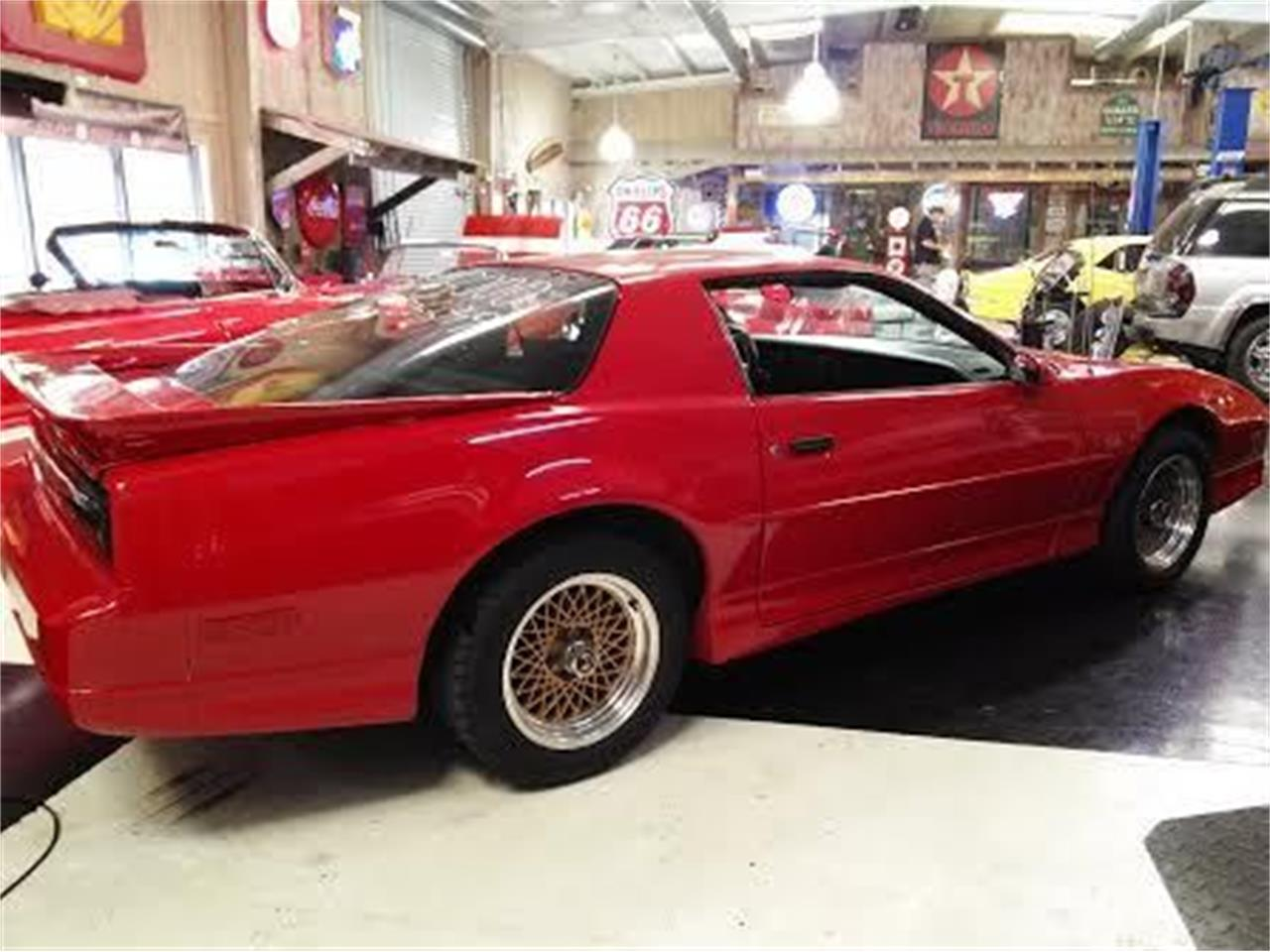Large Picture of '88 Firebird Trans Am - O3BJ