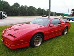 Picture of '88 Firebird Trans Am - O3BJ