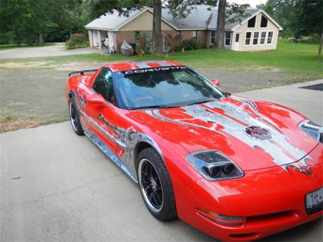 Picture of '98 Corvette - O3BM