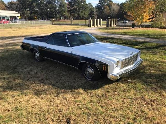 Picture of 1974 Chevrolet El Camino Offered by  - O3BN