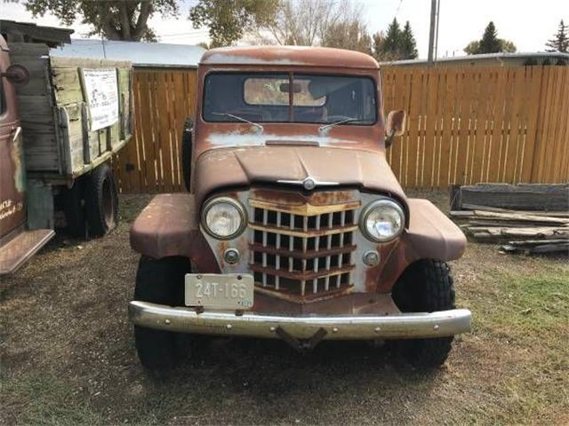 Picture of '53 Jeep - O3BT